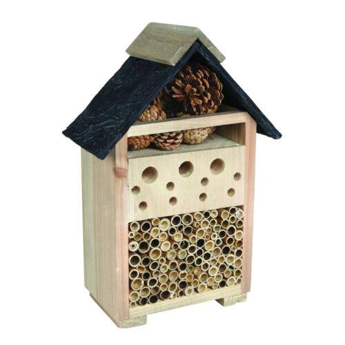 Insekt og bihus
