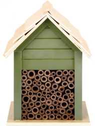 Insekthotel tilbud december