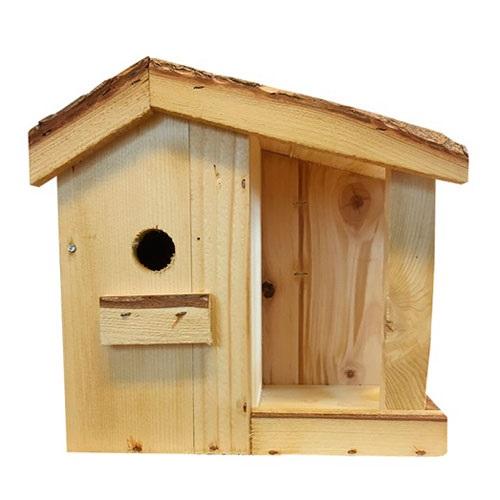 Køb fuglekasse