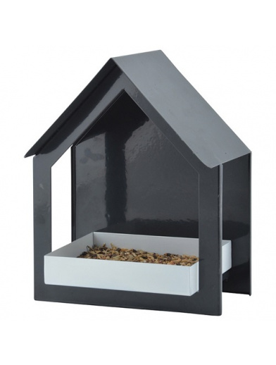 Køb foderhus til havens fugle